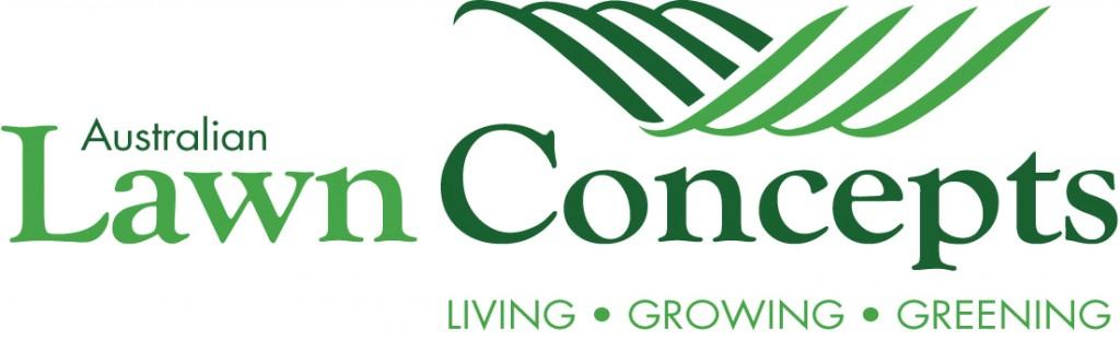 Australian Lawn Concepts Logo