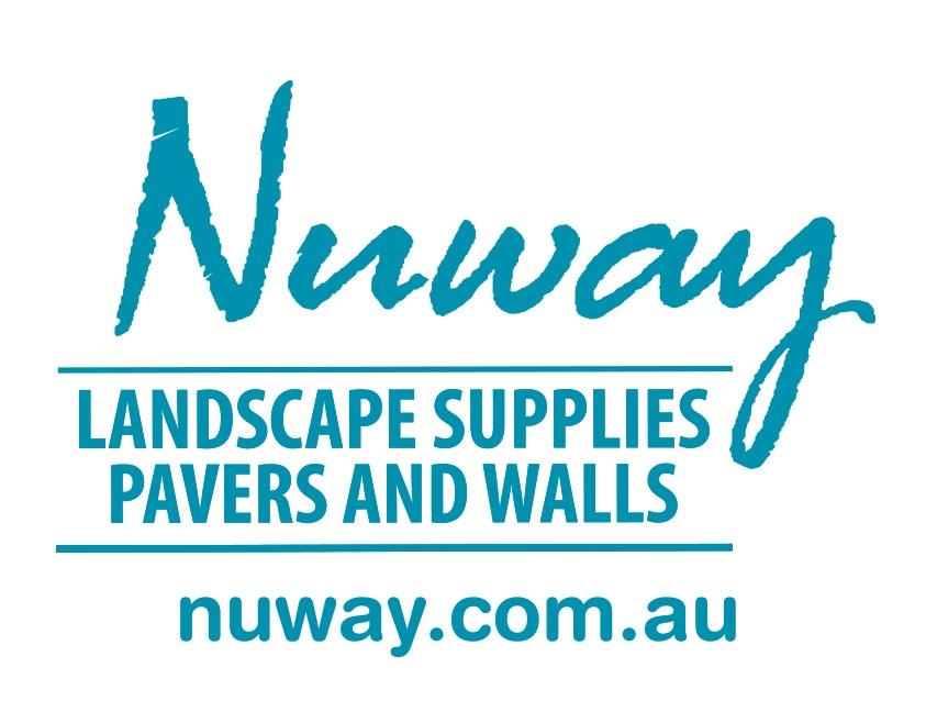 NUWAY Landscape Supplies-LOGO