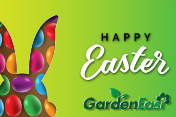 Happy Easter from Garden Easi Planter Boxes
