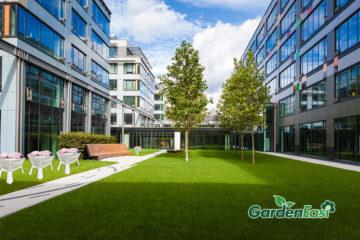 Garden-Easi-Planter-Boxes-in-White-with-Augusta-Zoysia-w